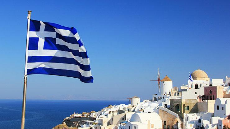 Weihnachten In Griechenland Bilder.Wie Feiern Die Griechen Weihnachten